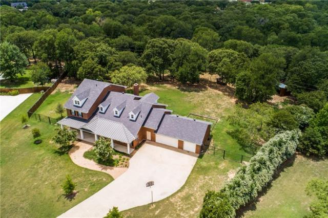 905 Quail Creek Court, Southlake, TX 76092 (MLS #13871033) :: Team Hodnett