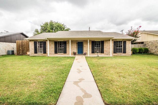 928 Lombardy Drive, Plano, TX 75023 (MLS #13871063) :: North Texas Team | RE/MAX Advantage