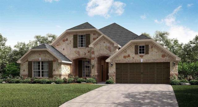 2809 Driftwood Creek Trail, Celina, TX 75078 (MLS #13871067) :: Kimberly Davis & Associates