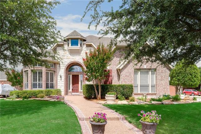 1713 Versailles Avenue, Allen, TX 75002 (MLS #13871080) :: The Rhodes Team