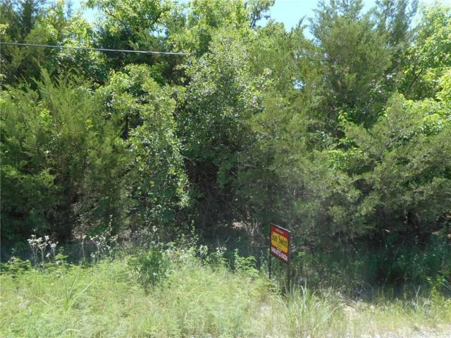 TBD Frontier Shores Add, Bowie, TX 76230 (MLS #13871107) :: Kimberly Davis & Associates