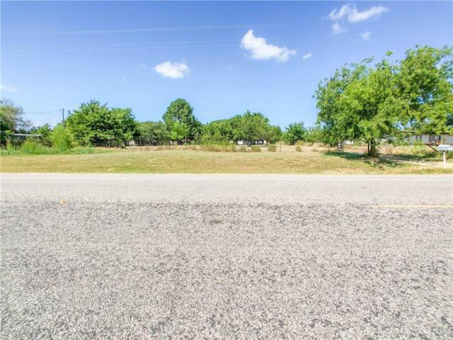 3820 S Burleson Boulevard, Burleson, TX 76009 (MLS #13871110) :: RE/MAX Town & Country