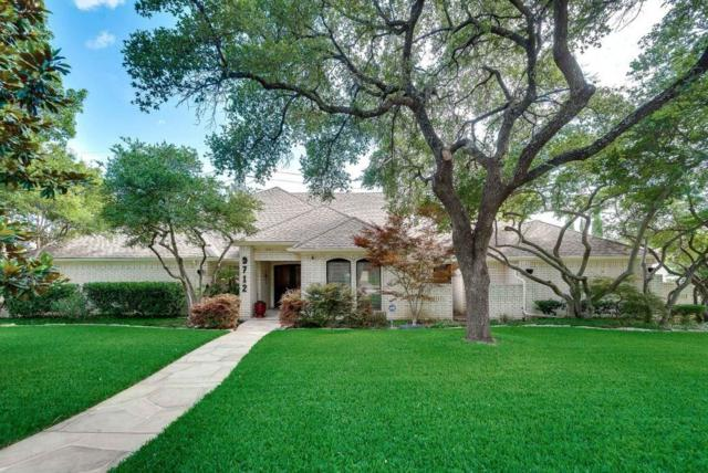 9712 Faircrest Drive, Dallas, TX 75238 (MLS #13871141) :: RE/MAX Town & Country