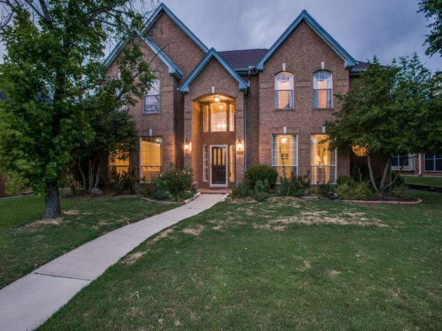 2113 Cannes Drive, Plano, TX 75025 (MLS #13871154) :: Magnolia Realty