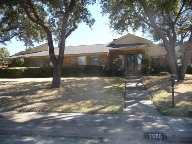 7606 Kevin Drive, Dallas, TX 75248 (MLS #13871165) :: Robbins Real Estate Group