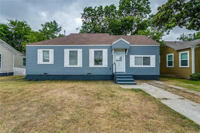 3913 Locke Avenue, Fort Worth, TX 76107 (MLS #13871231) :: RE/MAX Pinnacle Group REALTORS