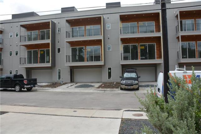 4508 Rusk Avenue, Dallas, TX 75204 (MLS #13871246) :: Robbins Real Estate Group