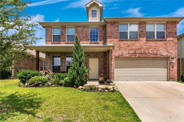 4233 Enchanted Rock Lane, Fort Worth, TX 76244 (MLS #13871247) :: RE/MAX Pinnacle Group REALTORS