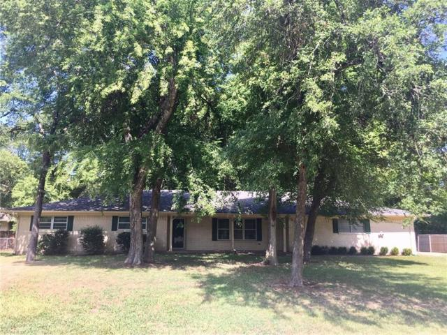 607 Tracy Street, Greenville, TX 75402 (MLS #13871261) :: Magnolia Realty