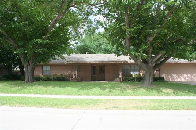 2805 S 5th Street, Garland, TX 75041 (MLS #13871275) :: Team Hodnett