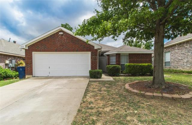 1358 Westview Drive, Garland, TX 75040 (MLS #13871282) :: NewHomePrograms.com LLC
