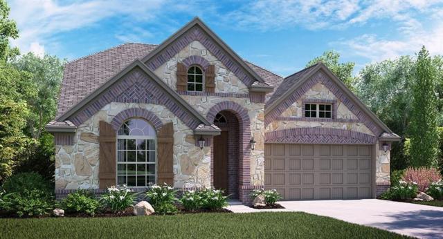 16020 Perdido Creek Trail, Prosper, TX 75078 (MLS #13871286) :: Frankie Arthur Real Estate