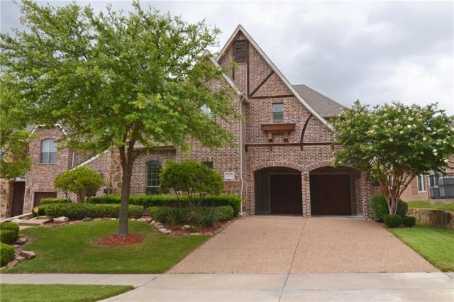 1530 Riverdale Drive, Allen, TX 75013 (MLS #13871298) :: Frankie Arthur Real Estate