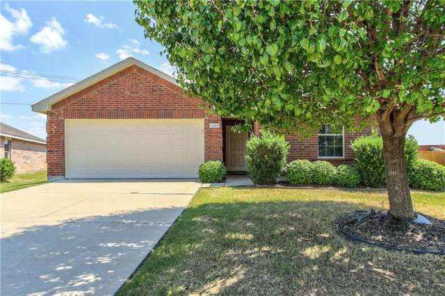 5117 Sandra Drive, Frisco, TX 75034 (MLS #13871343) :: RE/MAX Landmark
