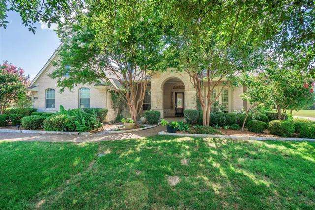 5800 Beechwood Court, Parker, TX 75002 (MLS #13871351) :: RE/MAX Town & Country