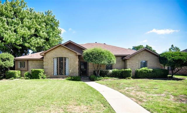3925 Carrizo Drive, Plano, TX 75074 (MLS #13871356) :: Magnolia Realty