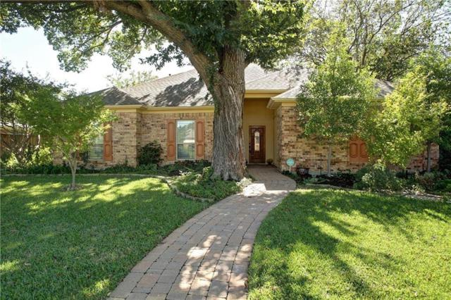4120 Kirkwall Street, Plano, TX 75093 (MLS #13871376) :: Frankie Arthur Real Estate