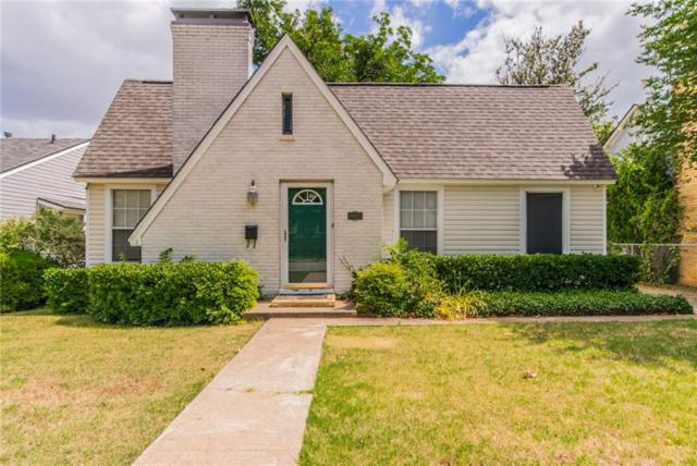 3835 El Campo Avenue, Fort Worth, TX 76107 (MLS #13871378) :: RE/MAX Pinnacle Group REALTORS