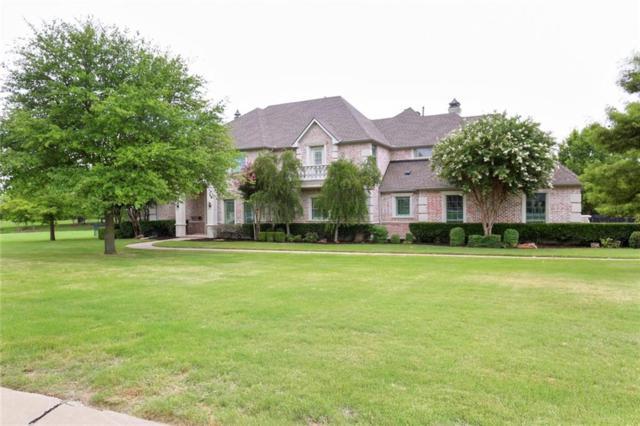 4205 Glen Meadows Drive, Parker, TX 75002 (MLS #13871408) :: Team Hodnett