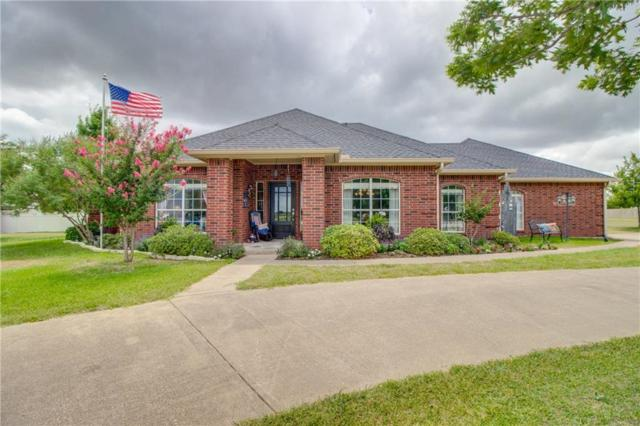 1141 Ovilla Road, Waxahachie, TX 75167 (MLS #13871425) :: The Mitchell Group