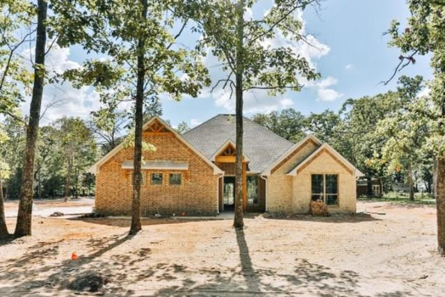 184 Private Rd 6325, Mineola, TX 75773 (MLS #13871456) :: The Mitchell Group
