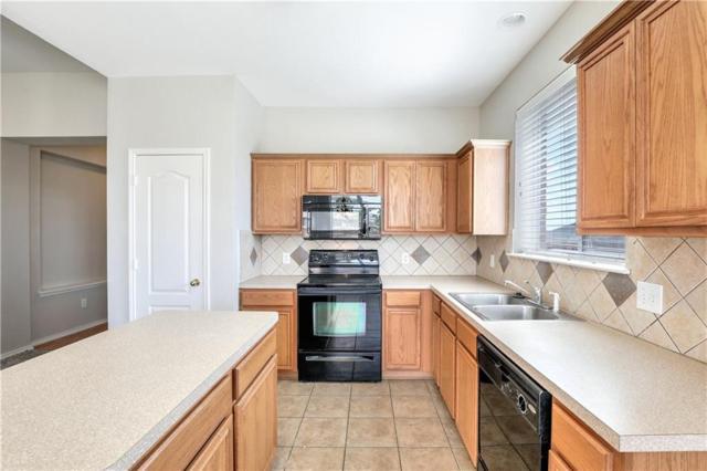 1711 Pine Drive, Midlothian, TX 76065 (MLS #13871457) :: Pinnacle Realty Team