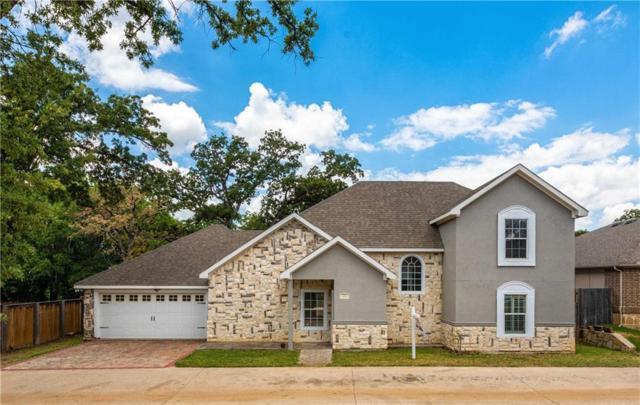 736 Sandy Lane, Fort Worth, TX 76120 (MLS #13871475) :: Magnolia Realty