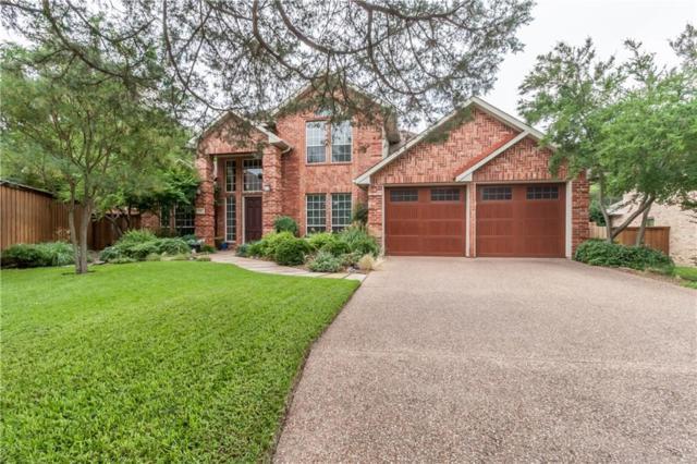 145 Glendale Drive, Coppell, TX 75019 (MLS #13871480) :: Team Hodnett