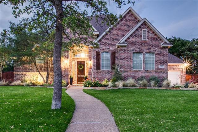 2013 Cedar Ridge Drive, Keller, TX 76248 (MLS #13871483) :: Frankie Arthur Real Estate