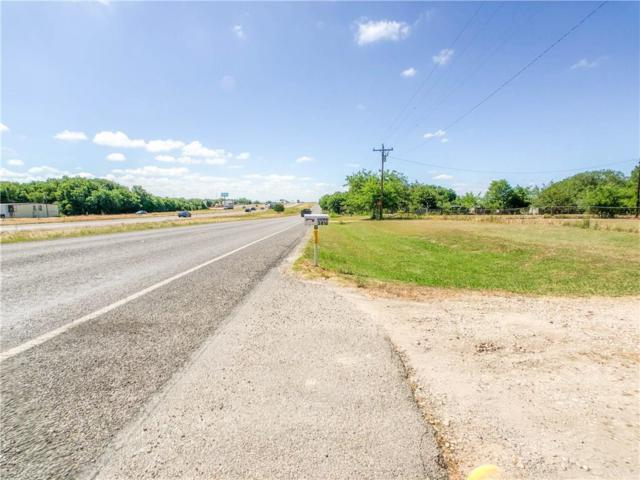 3816 S Burleson Boulevard, Burleson, TX 76009 (MLS #13871485) :: RE/MAX Town & Country