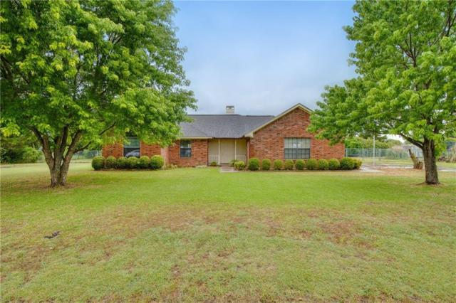 406 Sunrise Drive, Waxahachie, TX 75165 (MLS #13871489) :: RE/MAX Landmark