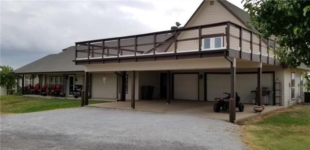 7384 Rector Road, Sanger, TX 76266 (MLS #13871526) :: The Real Estate Station