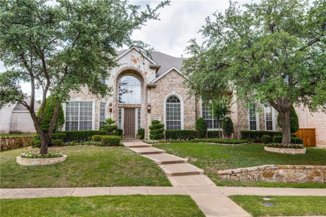 5177 Lakehill Boulevard, Frisco, TX 75034 (MLS #13871541) :: Team Hodnett
