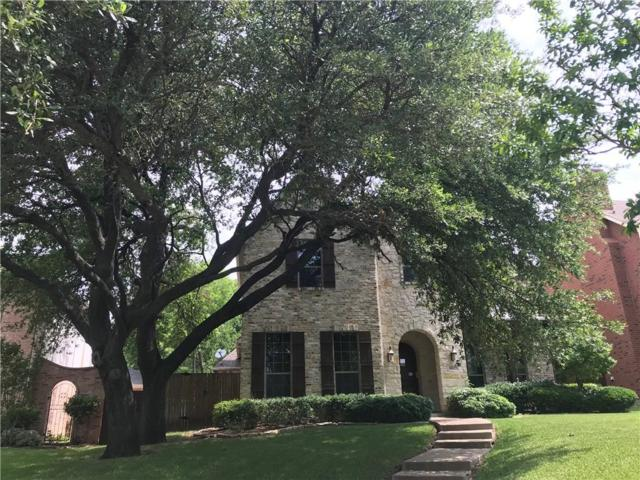 6827 Coronado Avenue, Dallas, TX 75214 (MLS #13871567) :: Team Hodnett