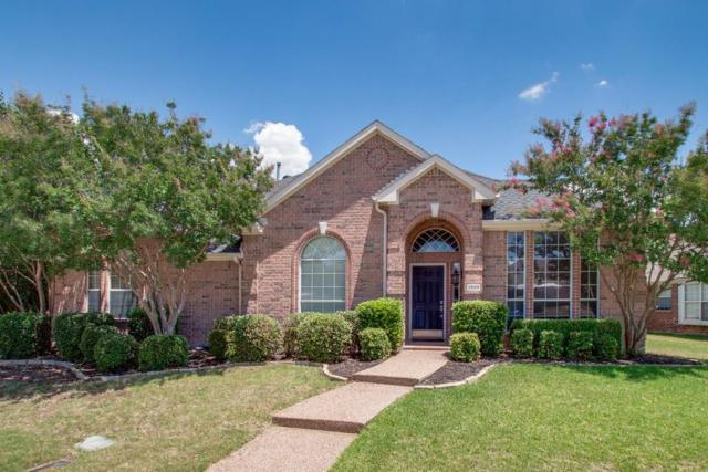 1509 Willowross Drive, Lewisville, TX 75077 (MLS #13871568) :: Magnolia Realty