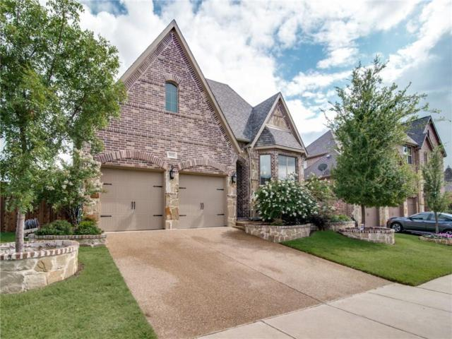 5521 Ridgepass Lane, Mckinney, TX 75071 (MLS #13871576) :: RE/MAX Town & Country
