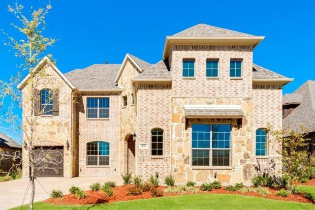 229 Waterview Court, Hickory Creek, TX 75065 (MLS #13871584) :: RE/MAX Landmark