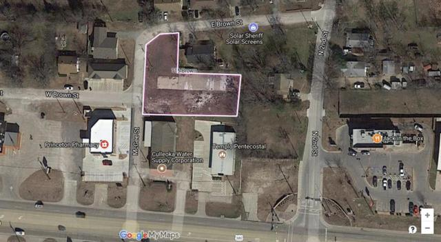 115 E Brown Street, Princeton, TX 75407 (MLS #13871599) :: RE/MAX Landmark