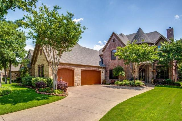 321 Parkview Lane, Keller, TX 76248 (MLS #13871602) :: Frankie Arthur Real Estate