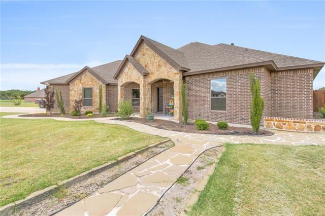 126 Brock Lane, Millsap, TX 76066 (MLS #13871605) :: Frankie Arthur Real Estate