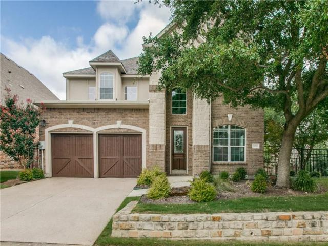 5578 Wendover Drive, Frisco, TX 75034 (MLS #13871616) :: RE/MAX Landmark