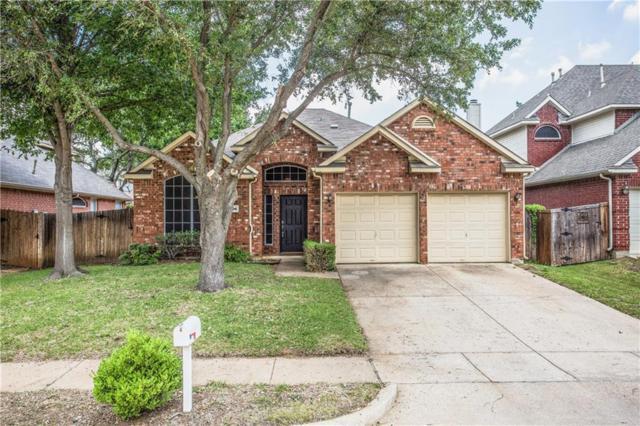 1704 Newton Drive, Flower Mound, TX 75028 (MLS #13871618) :: Frankie Arthur Real Estate