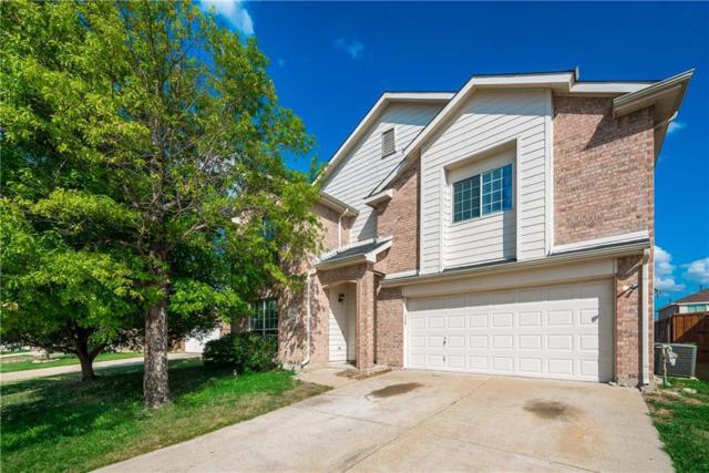 1602 Brookleaf Drive, Arlington, TX 76018 (MLS #13871621) :: Team Hodnett