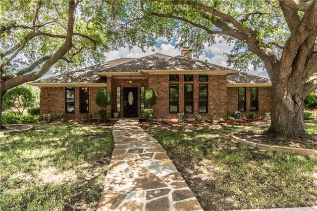 1501 Sugar Creek Drive, Carrollton, TX 75007 (MLS #13871631) :: Team Tiller