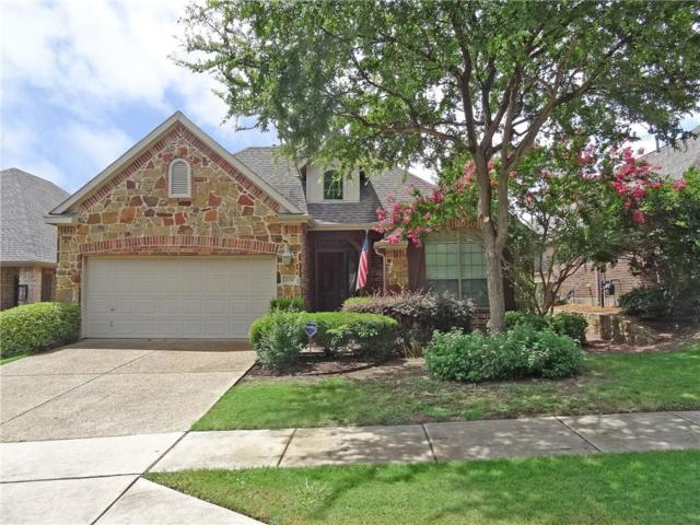 638 Scenic Ranch Circle, Fairview, TX 75069 (MLS #13871639) :: Frankie Arthur Real Estate