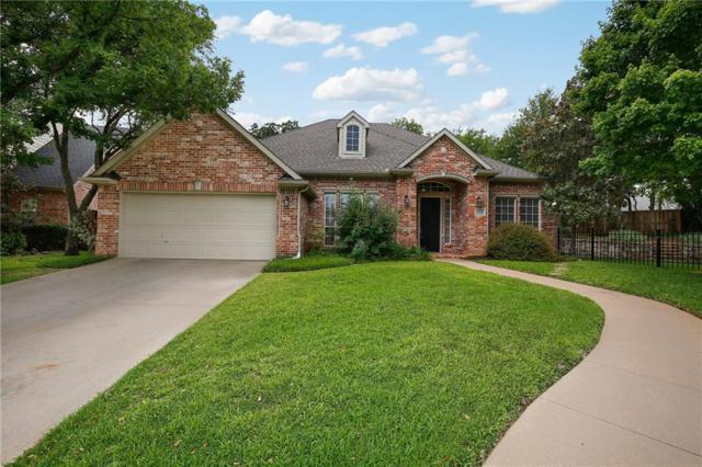 3620 Gallop Court, Flower Mound, TX 75028 (MLS #13871649) :: North Texas Team | RE/MAX Advantage