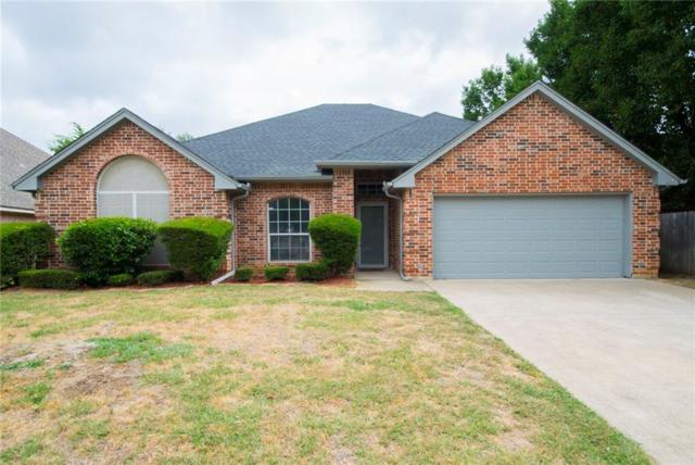 2417 Cales Drive, Arlington, TX 76013 (MLS #13871663) :: North Texas Team | RE/MAX Advantage