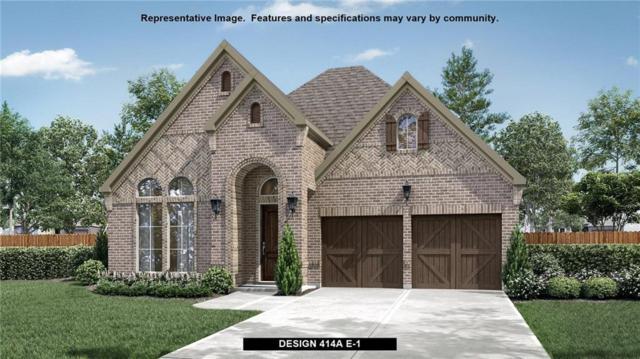 721 Quarter Horse Lane, Frisco, TX 75034 (MLS #13871665) :: NewHomePrograms.com LLC