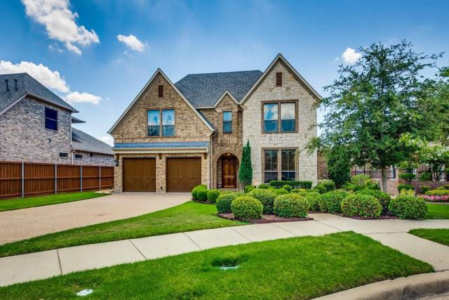 7016 Brook Forest Circle, Plano, TX 75024 (MLS #13871671) :: Pinnacle Realty Team