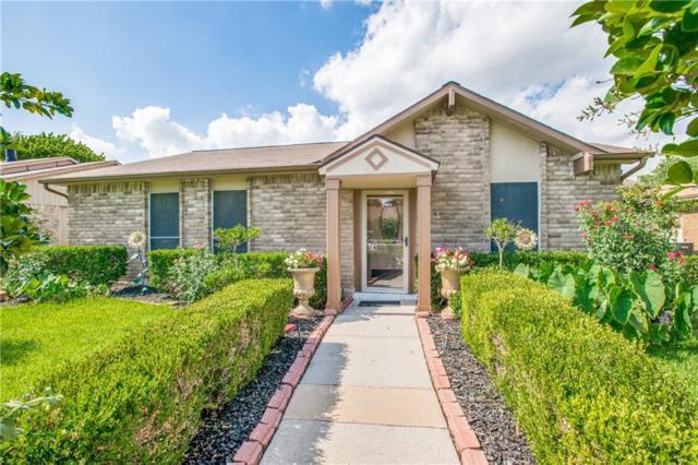 5400 Sagers Boulevard, The Colony, TX 75056 (MLS #13871682) :: Pinnacle Realty Team